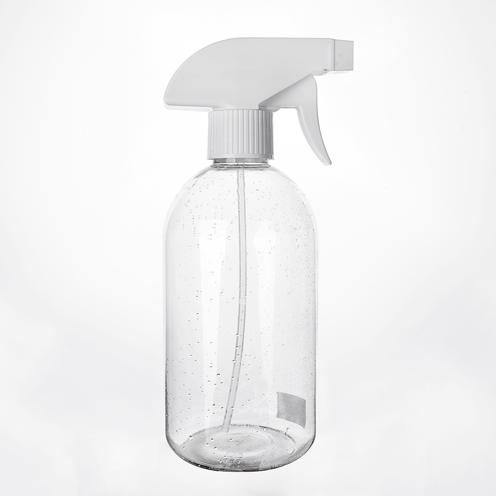 500ml Trigger Spray Bottles With 28 410 Trigger Sprayer China Plastic Trigger Sprayer