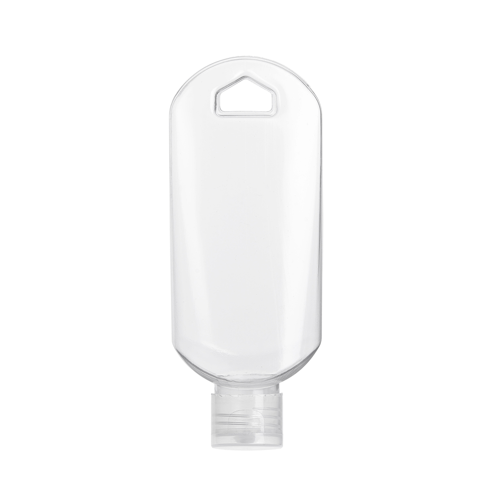 50ml Mini Hand Sanitizer Bottles Sanitizer Bottles in Stock