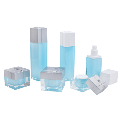 15ml 30ml 50ml Plastic Cosmetic Bottle China Cosmetic Packaging Empty Cosmetic Lotion Bottle