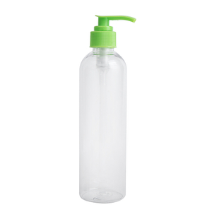 250ml Hand Sanitizer Pump Bottle, High Quality Hand Wash Pump Bottle Lotion Pump Bottle in Stock