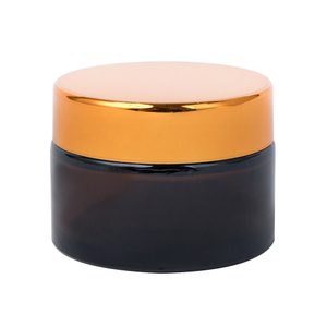 10g 20g 30g 50g Wholesale Glass Cosmetic Jar
