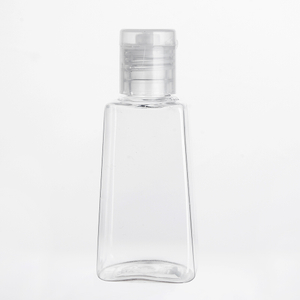 30ml Mini Hand Sanitizer Bottles, Gel Hand Sanitizer Bottle Supplier