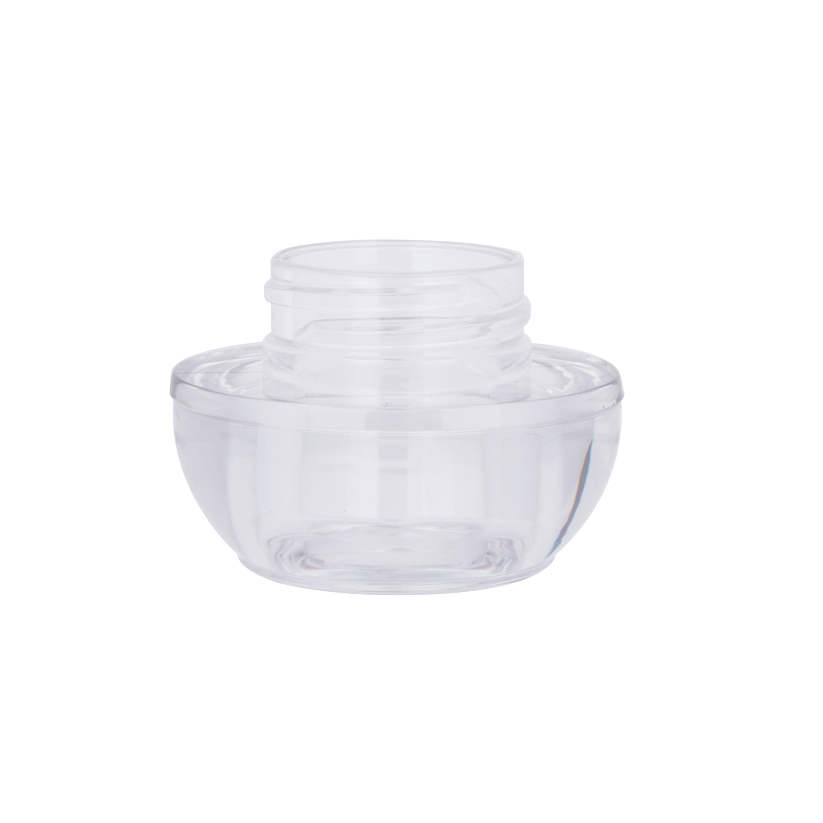 10g 50g Diamond Shape Cosmetic Container China Cream Jar For Skincare