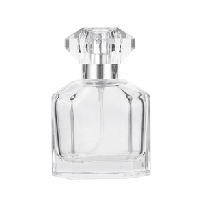39ml Glass Perfume Bottle High Quality Empty Spray Perfume Bottle