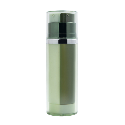 20ml 40ml 60ml Plastic Airless Pump Bottle