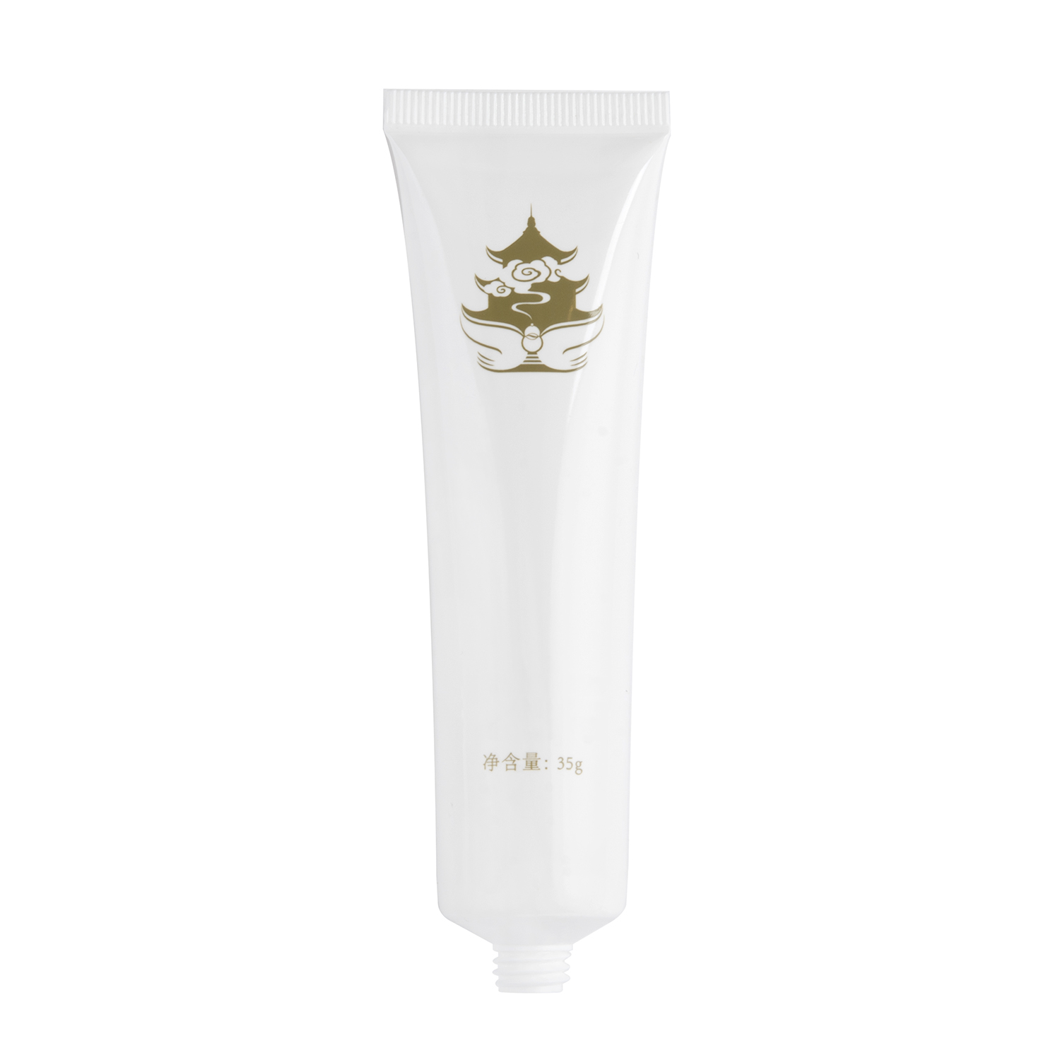 35ml PE Cosmetic Tube