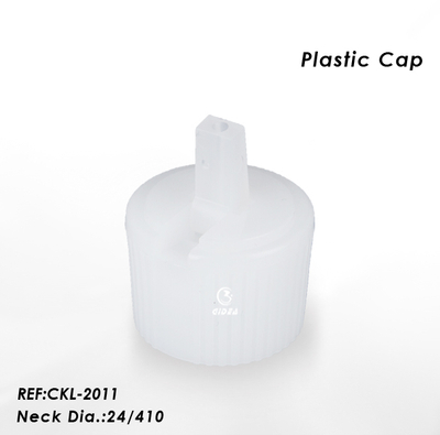 plastic sport water bottle caps 24/410