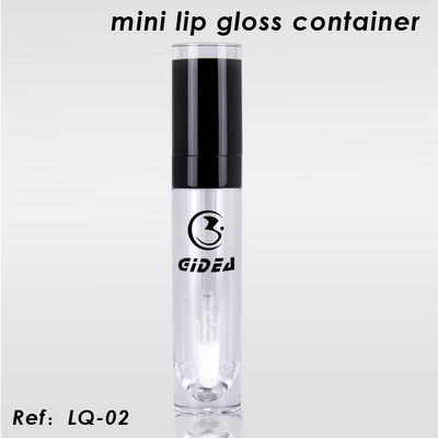 Mini Lip Gloss Container