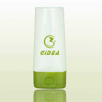50ML Plastic Squeeze Tubes for Cosmetics