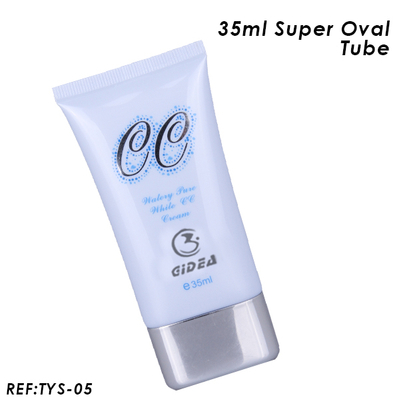 35ml Super Oval Cheap Cosmetics Packaging