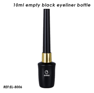 10ml Empty Plastic Eyeliner Bottle