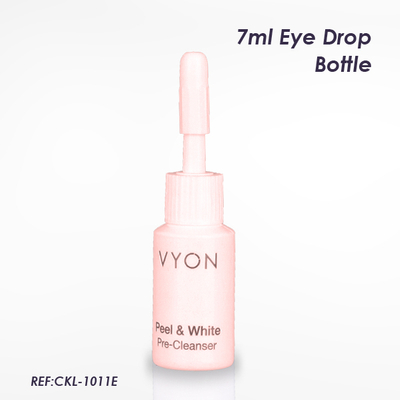 7ml 10ml Long Thin Bottle