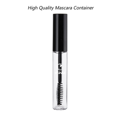 Clear Wholesale Cosmetic Mascara Tube