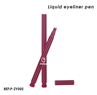 Empty Cosmetic Pen Container Eyeliner Pen