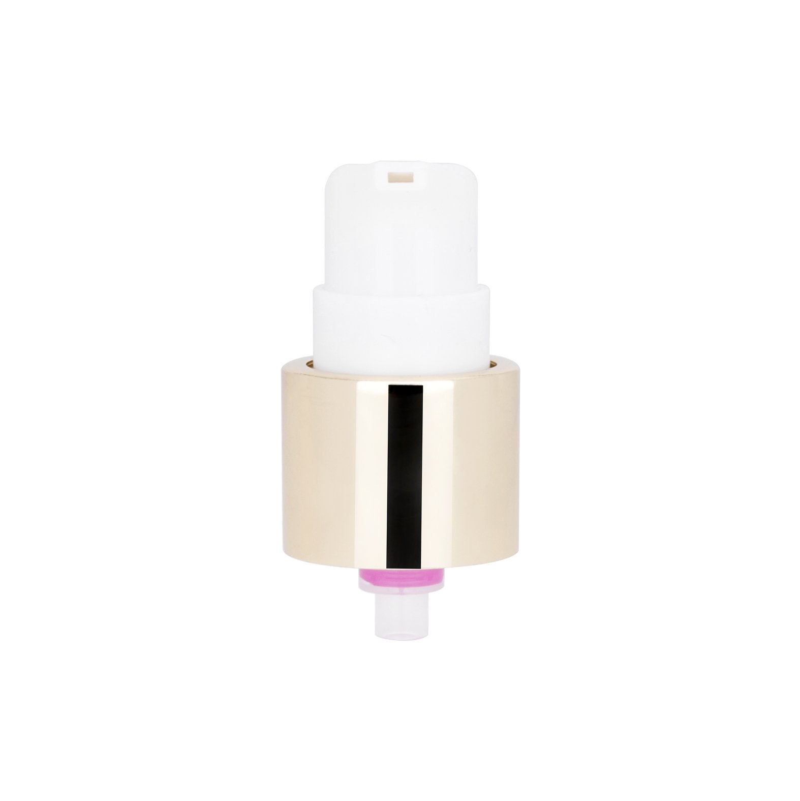 15ml 30ml 50ml Thick Acrylic Airless Bottle For Cosmetic