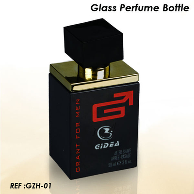 90ml Glass Empty Perfume Bottles for Sale