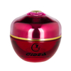 Red Pomegranate Shaped 50ml 30ml Glass Jars