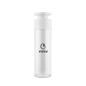 Cosmetic Pump Airless Bottle 50ml for Thick Cream
