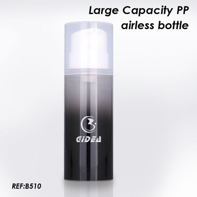 150ml 200ml 250ml PP Airless Bottle