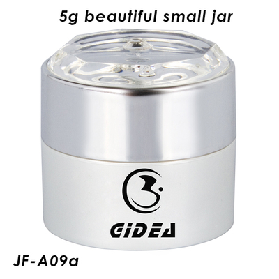 5g Acrylic Cosmetic Packaging Jars
