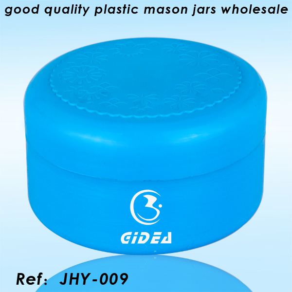 Good Quality Plastic Mason Jars Wholesale