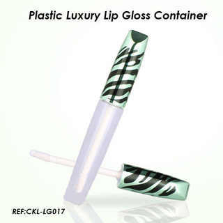 10ml Lipgloss Container