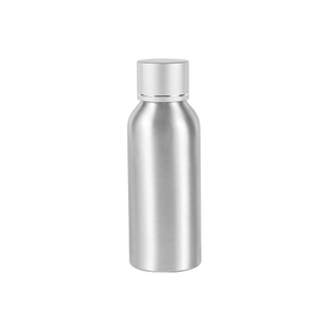 50ML 100ML 500ML Aluminium Cosmetic Bottle
