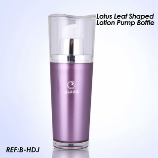 15ml 30ml 50ml 80ml 120ml Acrylic Lotion Pump Bottles