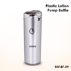 40ml 60ml 80ml 120ml V Shape Acrylic Cosmetic Pump Bottle