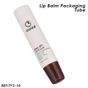 12ml Lip Balm Packaging Tube