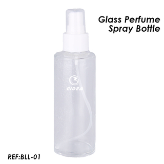 Glass Spray Perfume Packaging