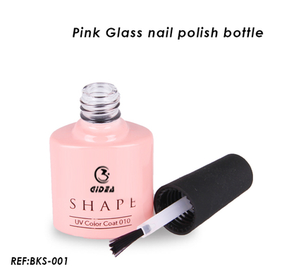 Glass Cometic Bottle