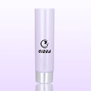 100ML Purple Soft Tube for Cosmetics