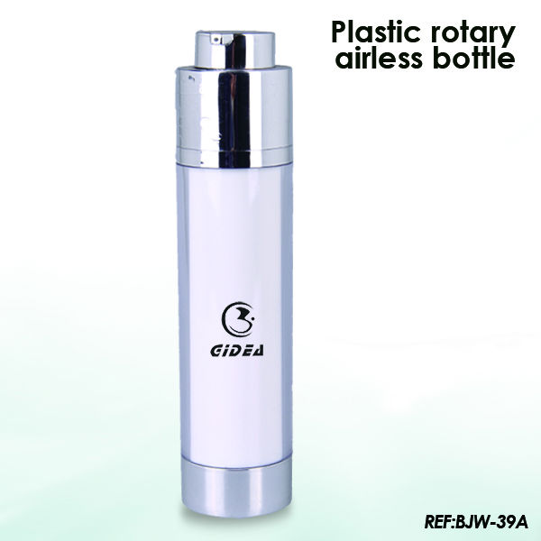 15ml 30ml 50ml Airless Bottle with Pump Sprayer