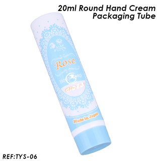 20ml Cosmetic Packaging Tube