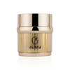 15g 30g 50g Gold Color Round Luxury Cosmetic Cream Containers