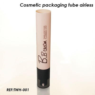 Cosmetic Packaging Tube Airless