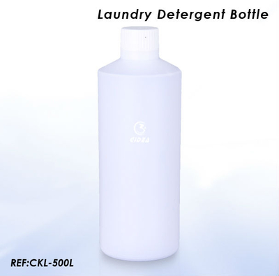 Liquid Laundry Detergent Bottles 500ml 800ml 1000ml