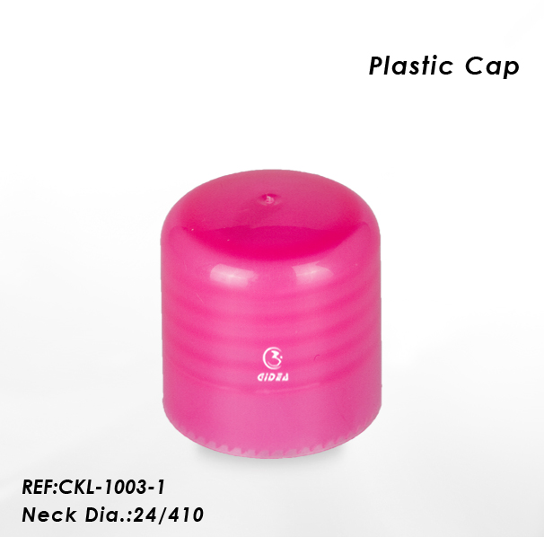 plastic water bottle caps 24/410