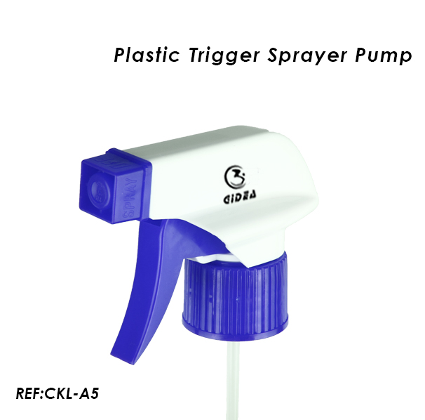 plastic trigger sprayer china